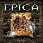 CONSIGN TO OBLIVION - EXPANDED EDITION [VINYL] EPICA NEW VINYL RECORD