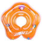 2017 HOT Baby Swimming Neck Float Inflatable Ring Tube Adjustable Safety Aids