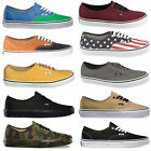 Vans Authentic Men's Trainer Casual Shoes Trainers Low Shoes Summer Shoes