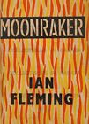 "JAMES BOND 1955 Moonraker 1st Ed. Cover 007 = POSTER Not Book 7 SIZES 19"" - 36"" $62.88 CAD"