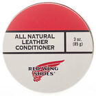 Red Wing Natural Leather Conditioner Unisex Shoe Care Natural