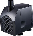 Jebao Mini Submersible Pump for Aquarium or Small Water Feature choice of sizes