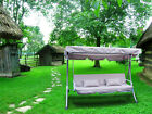 New Patio Swing Canopy Replacement Porch Top Cover Seat 77x43 75x52 66x45