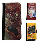 SAMSUNG GALAXY 8 PLUS WALLET CELL PHONE CASE FAUX LEATHER FLIP COVER
