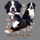 If Not Bernese Mountain Dog Just a Dog Sweatshirt Pick Size Small to 5 X Large