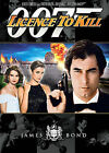 Licence to Kill DVD James Bond Brand NEW Timothy Dalton Robert Davi Cary Lowell $2.54 USD