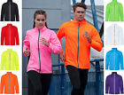 AWDis Unisex Waterproof Windproof Lightweight Running Cycle Sports Jacket