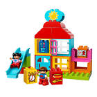 New LEGO DUPLO My First Playhouse 10616 Model:19398460