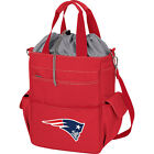 Picnic Time New England Patriots Activo Cooler - New Outdoor Cooler NEW