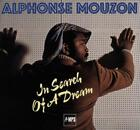 ALPHONSE MOUZON - IN SEARCH OF A DREAM USED - VERY GOOD CD