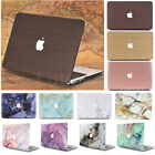 Frosted Matte Hard Case Cover For Macbook 2016 Release Retina Pro 13 A1706 A1708