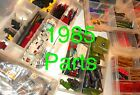 GI Joe A Real American Hero 1985 Vehicle Parts TBP Moray USS FLAGG Snow Cat More