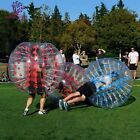 1.2M 1.5M 1.8M Body Inflatable Bumper Football Zorbing Human Bubble Soccer Ball