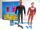 Star Trek The Next Generation Playmates Toys Action Figures [choice] & Voyager