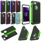 Case Cover For HTC One M7 801E 802W Heavy Shockproof Hybrid Armor Football PC