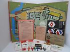 Vintage 1970's ESCAPE FROM COLDITZ Board Game By Parker [Spares Replacements]