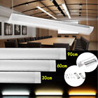 1FT 2FT 3FT 30cm 60cm 90cm LED Batten Linear Tube Light Ceiling Lamp 10W 20W 30W