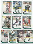 1993-94 UPPER DECK ANAHEIM DUCKS Select from LIST SERIES 2 HOCKEY CARDS
