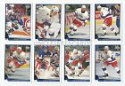 1993-94 UPPER DECK WINNIPEG JETS Select from LIST SERIES 2 HOCKEY CARDS