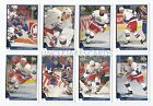 1993-94 UPPER DECK WINNIPEG JETS Select from LIST SERIES 2 HOCKEY CARDS $2.19 CAD on eBay