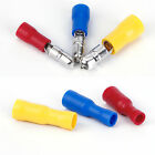 Set of 50/100 Insulated Bullet Connector Electrical Crimp Terminals Cable/Wire