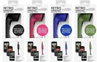 Hype Retro Handset For Mobile Phones, Tablets & More