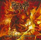 SATAN'S HOST - POWER, PURITY, PERFECTION ...999 USED - VERY GOOD CD