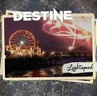 DESTINE - LIGHTSPEED NEW CD