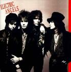 ELECTRIC ANGELS - ELECTRIC ANGELS * NEW CD