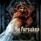 THE FORSAKEN (SWEDEN) - BEYOND REDEMPTION * USED - VERY GOOD CD