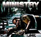 MINISTRY - RELAPSE [PA] NEW CD