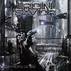 IRON SAVIOR - MEGATROPOLIS 2.0 USED - VERY GOOD CD