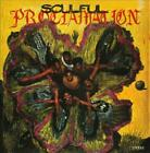 MESSENGERS INCORPORATED - SOULFUL PROCLAMATION NEW CD