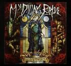 MY DYING BRIDE - FEEL THE MISERY NEW VINYL RECORD