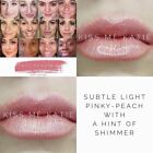 LIPSENSE SeneGence NEW Full Size Lip Colors Gloss Authentic **CLEARANCE SALE**  <br/> Colors & Glosses from $17.99  FREE SHIPPING!!