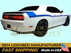 2014 Fits 2008 2009 2010 2011 2012 2013 Challenger Mopar 14 Decals Stripes Kit