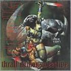 DANZIG - THRALL: DEMONSWEATLIVE [EP] [PA] USED - VERY GOOD CD