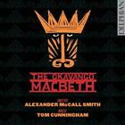 THE OKAVANGO MACBETH USED - VERY GOOD CD