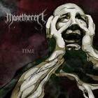 MANETHEREN - TIME [DIGIPAK] USED - VERY GOOD CD