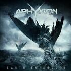 APHYXION - EARTH ENTANGLED USED - VERY GOOD CD