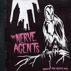 THE NERVE AGENTS - DAYS OF THE WHITE OWL NEW VINYL RECORD