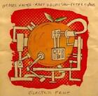 WEASEL WALTER/PETER EVANS (TRUMPET)/MARY HALVORSON - ELECTRIC FRUIT NEW CD