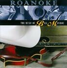 VARIOUS ARTISTS - ROANOKE: THE MUSIC OF BILL MONROE NEW CD