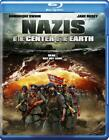 NAZIS AT THE CENTER OF THE EARTH NEW BLU-RAY