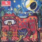 THE JAGUAR AND THE MOON NEW CD
