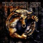 MESSIAH'S KISS - GET YOUR BULLS OUT! NEW CD