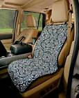 QUILTED VEHICLE TRUCK CAR SEAT PROTECTOR FOR DOG CAT PET TRAVEL WATER-RESISTANT