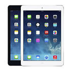 "Apple iPad Air 16GB ""Factory Unlocked"" WiFi Cellular iOS 1st Generation Tablet"