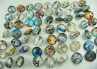 Mix diy charm Chunks series for Snap Button Chunks charm Wholesale 18mm p13