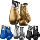 "Внешний вид - Title Boxing 5"" Authentic Detailed Mini Lace Up Gloves"